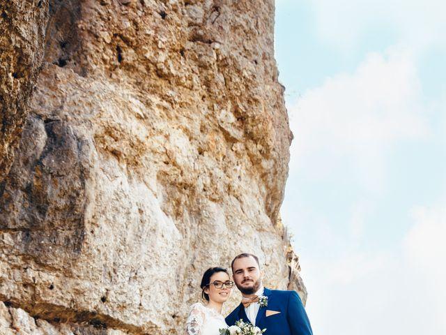 Le mariage de Maxime et Carole à Saône, Doubs 6
