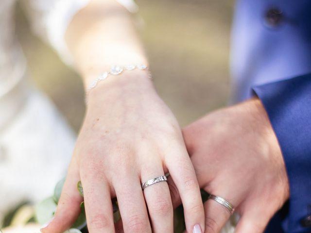 Le mariage de Maxime et Carole à Saône, Doubs 9