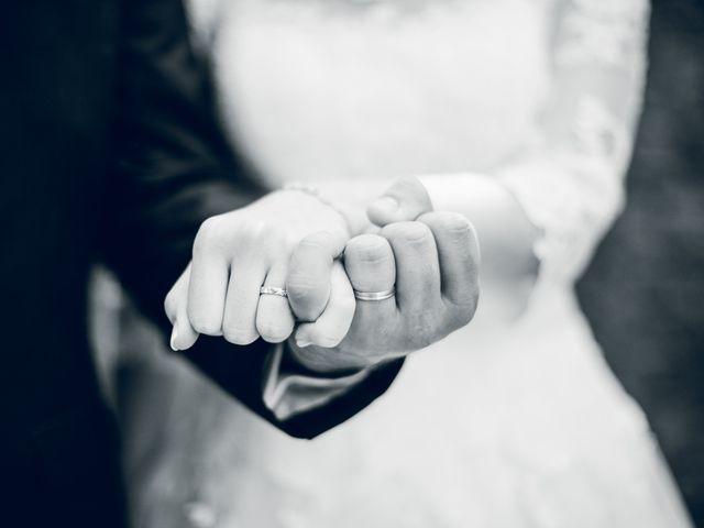 Le mariage de Maxime et Carole à Saône, Doubs 16