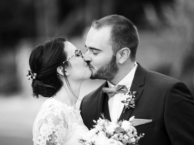 Le mariage de Maxime et Carole à Saône, Doubs 20