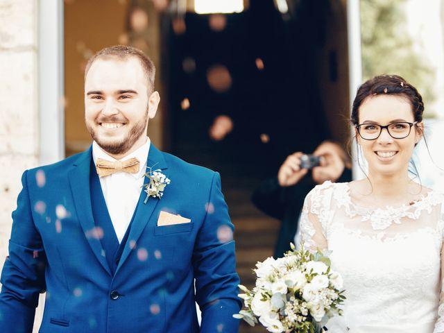 Le mariage de Maxime et Carole à Saône, Doubs 22