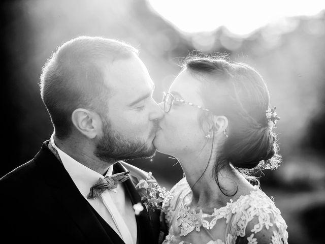 Le mariage de Maxime et Carole à Saône, Doubs 32
