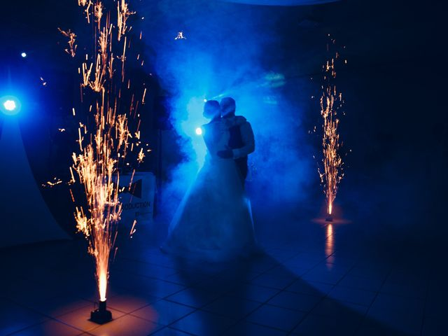 Le mariage de Maxime et Carole à Saône, Doubs 37