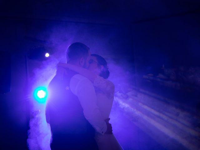 Le mariage de Maxime et Carole à Saône, Doubs 39