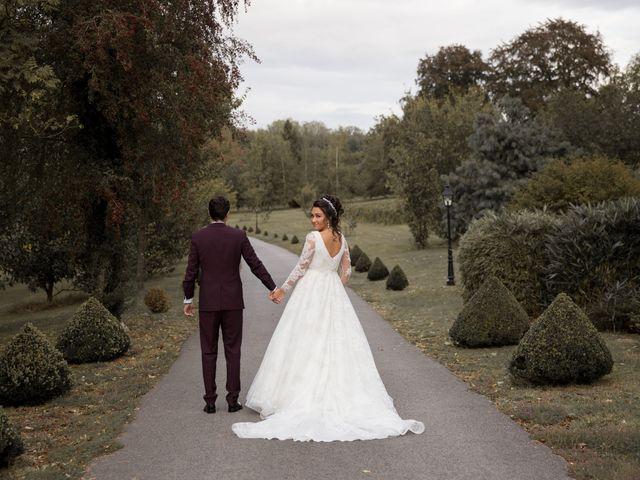 Le mariage de Cassandra et Alexandre à Bonnelles, Yvelines 6