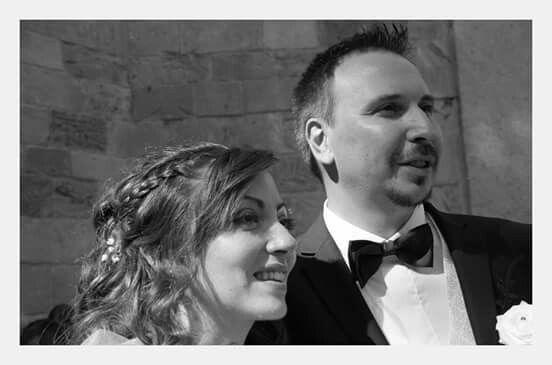 Le mariage de Julien et Lauriane  à Foix, Ariège 5