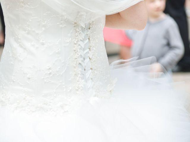 Le mariage de Julien et Lauriane  à Foix, Ariège 10