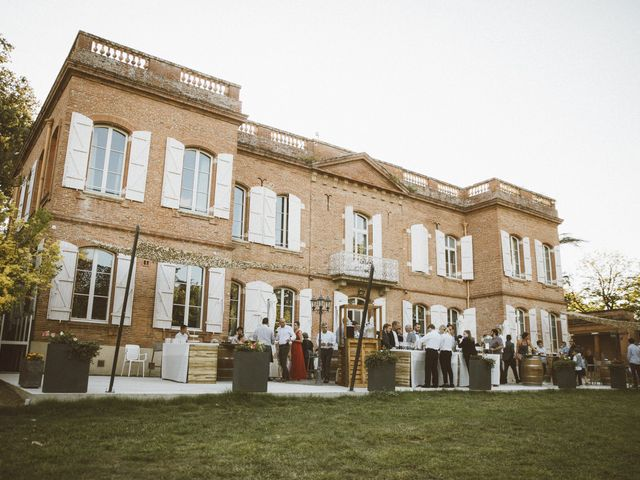Le mariage de Adrien et Angélique à Ramonville-Saint-Agne, Haute-Garonne 1