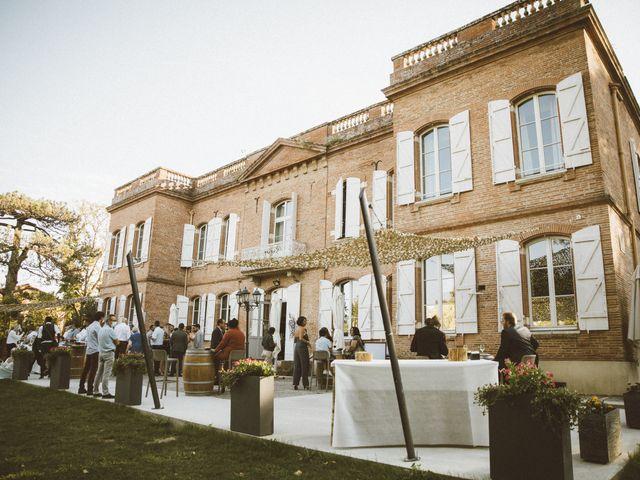 Le mariage de Adrien et Angélique à Ramonville-Saint-Agne, Haute-Garonne 2