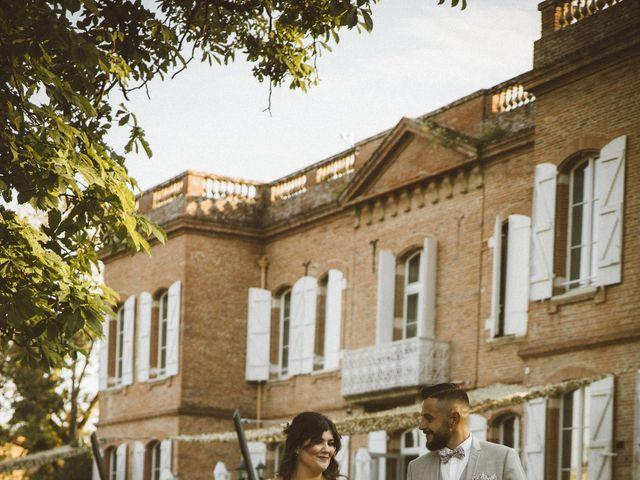 Le mariage de Adrien et Angélique à Ramonville-Saint-Agne, Haute-Garonne 7