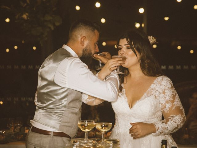 Le mariage de Angélique et Adrien