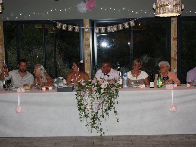 Le mariage de Isaüra et Allan à Sainte-Suzanne, Mayenne 7