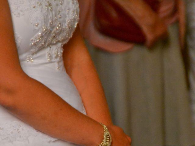 Le mariage de Isaüra et Allan à Sainte-Suzanne, Mayenne 28
