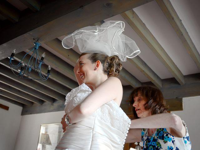 Le mariage de Thibault et Aurélie à Saint-Quentin, Aisne 5