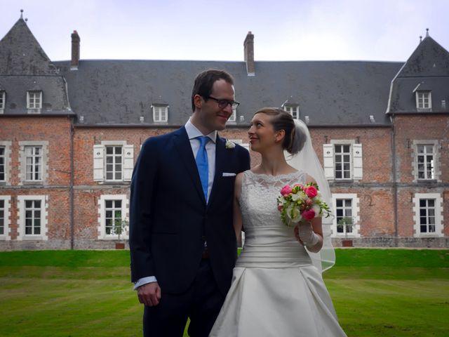 Le mariage de Thibault et Aurélie à Saint-Quentin, Aisne 12