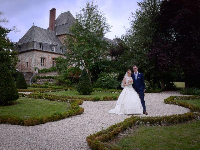 Le mariage de Thibault et Aurélie à Saint-Quentin, Aisne 13