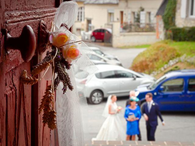 Le mariage de Thibault et Aurélie à Saint-Quentin, Aisne 16
