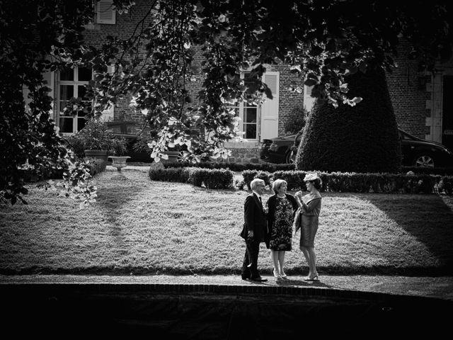 Le mariage de Thibault et Aurélie à Saint-Quentin, Aisne 21