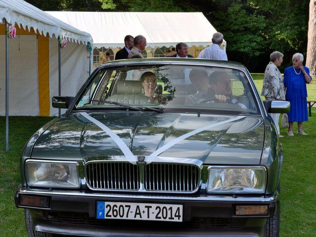 Le mariage de Thibault et Aurélie à Saint-Quentin, Aisne 22