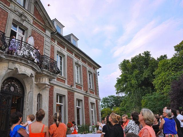 Le mariage de Thibault et Aurélie à Saint-Quentin, Aisne 27
