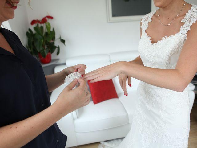 Le mariage de Djamal et Laurette à Eu, Seine-Maritime 21