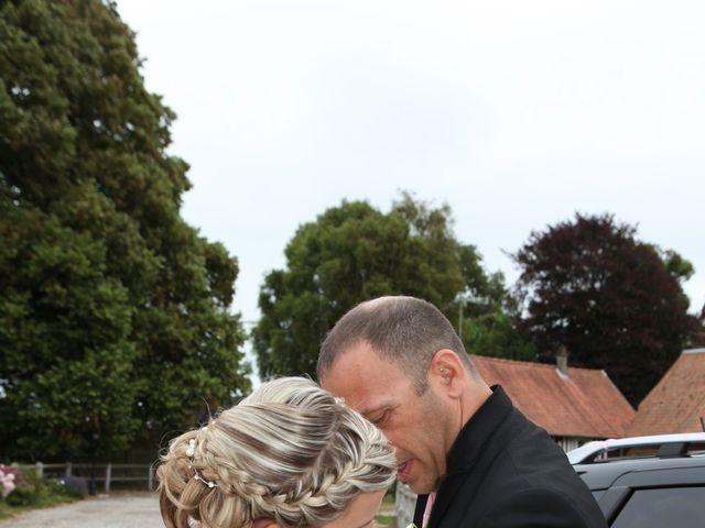 Le mariage de Djamal et Laurette à Eu, Seine-Maritime 24