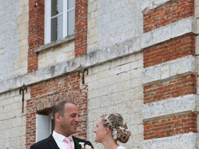 Le mariage de Djamal et Laurette à Eu, Seine-Maritime 28