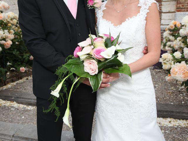 Le mariage de Djamal et Laurette à Eu, Seine-Maritime 29