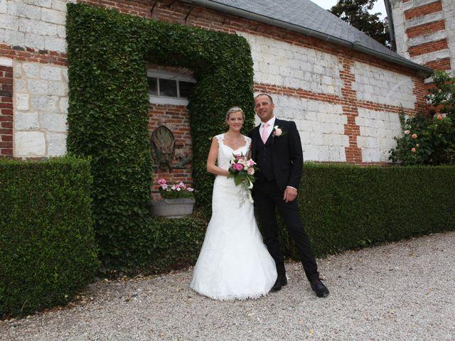 Le mariage de Djamal et Laurette à Eu, Seine-Maritime 30