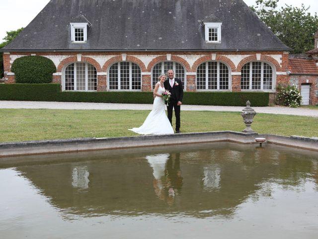 Le mariage de Djamal et Laurette à Eu, Seine-Maritime 31