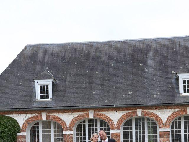 Le mariage de Djamal et Laurette à Eu, Seine-Maritime 32