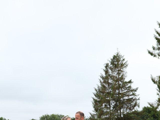 Le mariage de Djamal et Laurette à Eu, Seine-Maritime 33