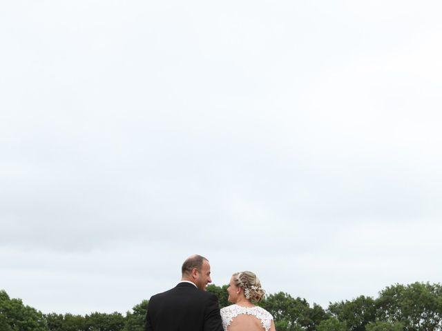 Le mariage de Djamal et Laurette à Eu, Seine-Maritime 34