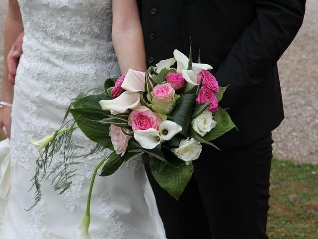 Le mariage de Djamal et Laurette à Eu, Seine-Maritime 36