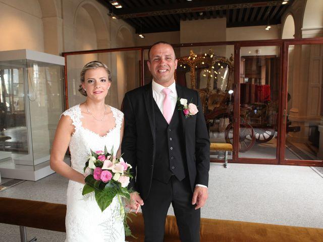 Le mariage de Djamal et Laurette à Eu, Seine-Maritime 39