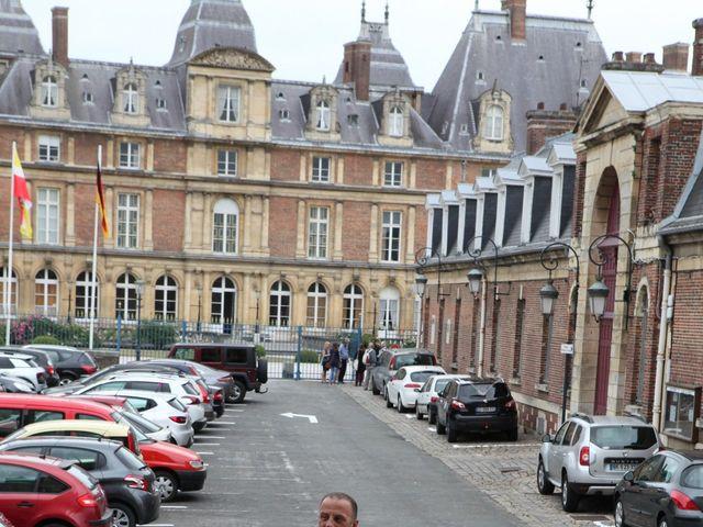 Le mariage de Djamal et Laurette à Eu, Seine-Maritime 42