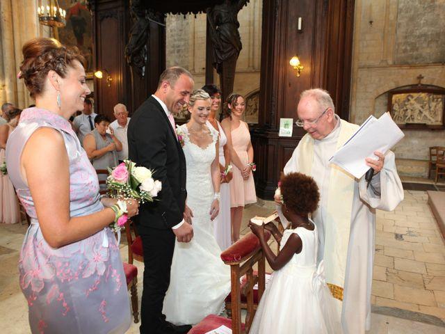 Le mariage de Djamal et Laurette à Eu, Seine-Maritime 49