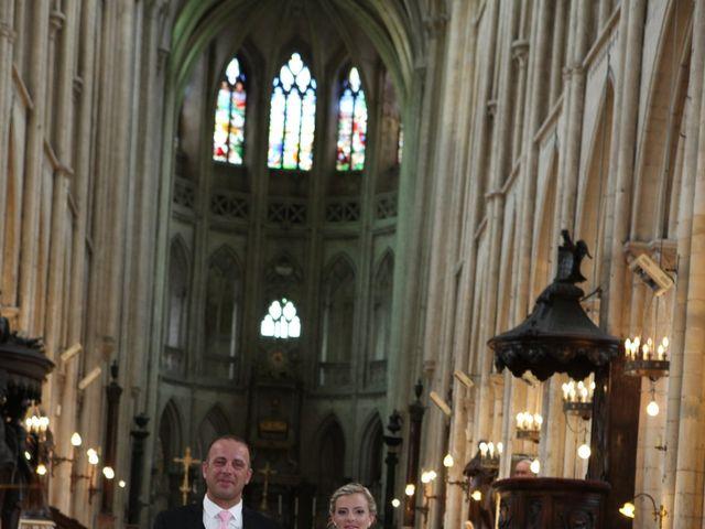 Le mariage de Djamal et Laurette à Eu, Seine-Maritime 51