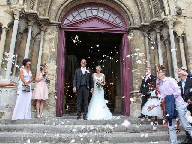 Le mariage de Djamal et Laurette à Eu, Seine-Maritime 52