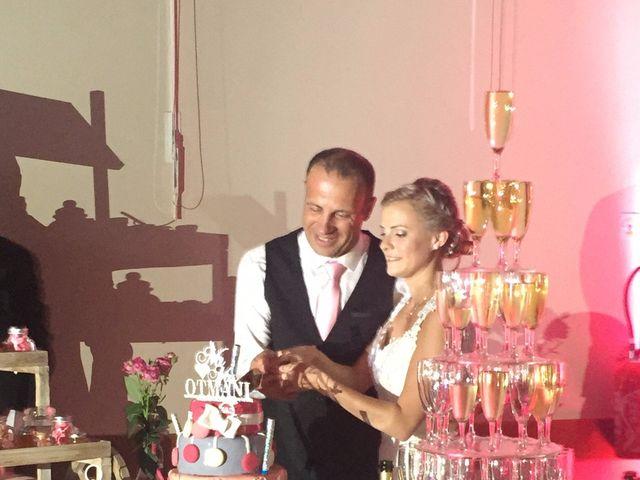 Le mariage de Djamal et Laurette à Eu, Seine-Maritime 85