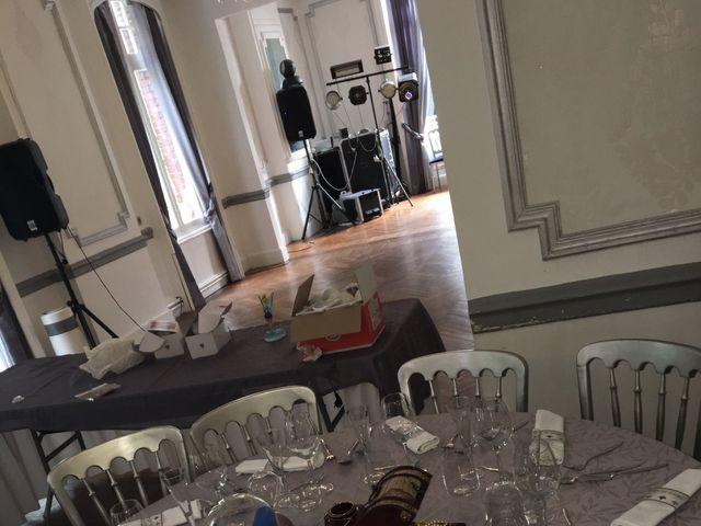Le mariage de Benjamin  et Aurelie  à Auchel, Pas-de-Calais 6