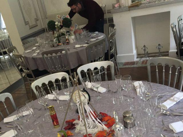 Le mariage de Benjamin  et Aurelie  à Auchel, Pas-de-Calais 8