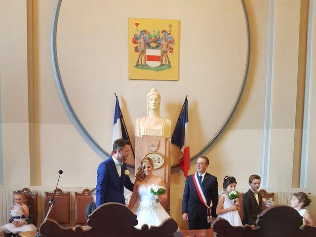 Le mariage de Benjamin  et Aurelie  à Auchel, Pas-de-Calais 22