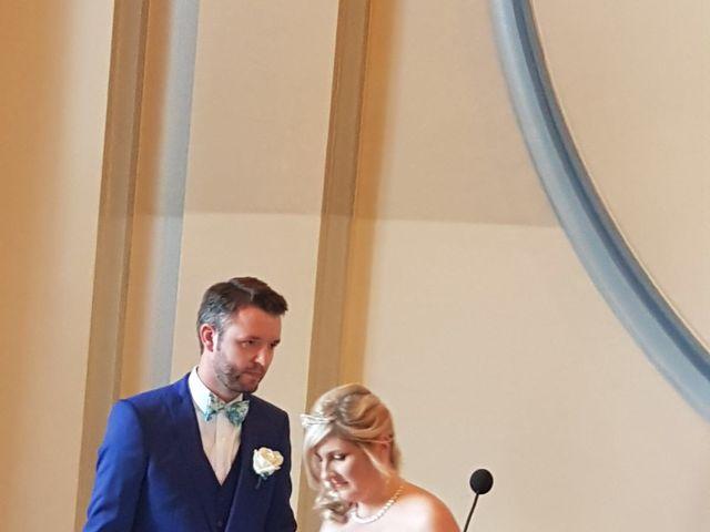 Le mariage de Benjamin  et Aurelie  à Auchel, Pas-de-Calais 23