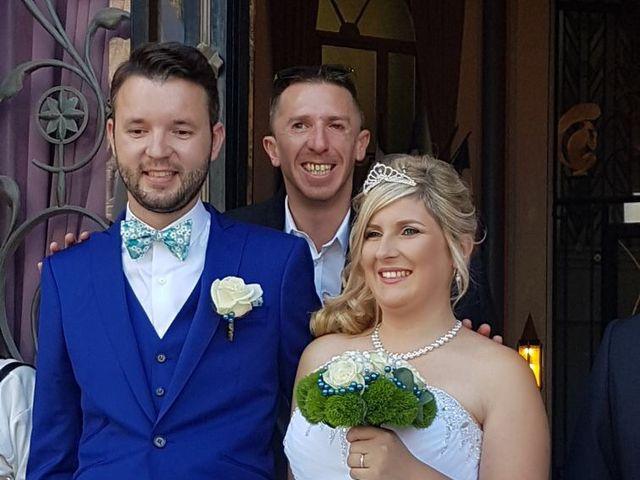 Le mariage de Benjamin  et Aurelie  à Auchel, Pas-de-Calais 24