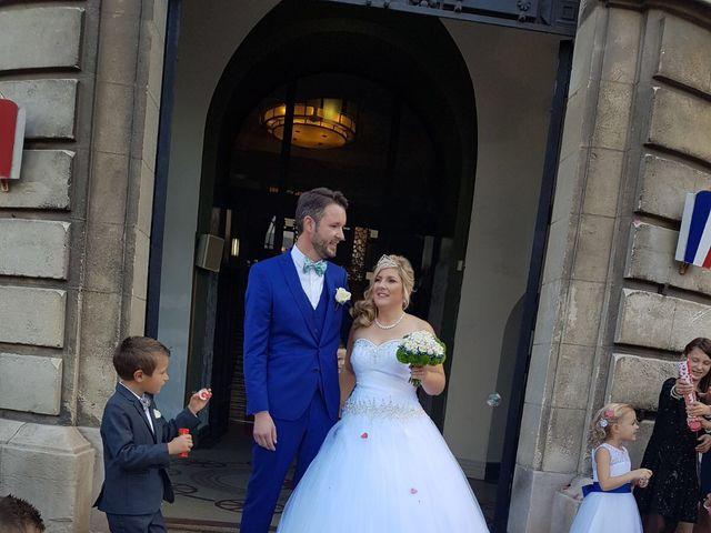 Le mariage de Benjamin  et Aurelie  à Auchel, Pas-de-Calais 27