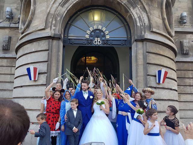 Le mariage de Benjamin  et Aurelie  à Auchel, Pas-de-Calais 28