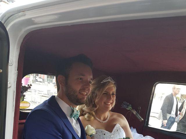 Le mariage de Benjamin  et Aurelie  à Auchel, Pas-de-Calais 29