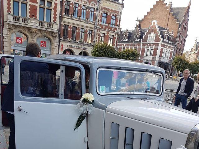 Le mariage de Benjamin  et Aurelie  à Auchel, Pas-de-Calais 30