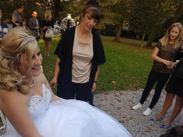 Le mariage de Benjamin  et Aurelie  à Auchel, Pas-de-Calais 31